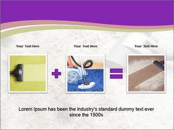 Dirty carpet PowerPoint Template - Slide 22