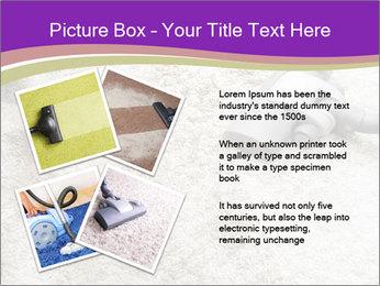 Dirty carpet PowerPoint Template - Slide 23