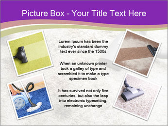 Dirty carpet PowerPoint Template - Slide 24