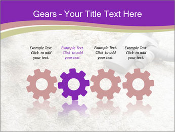 Dirty carpet PowerPoint Templates - Slide 48