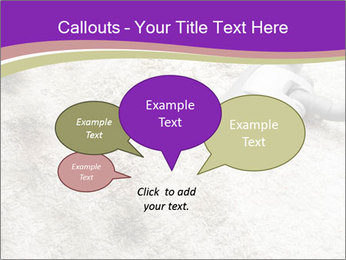 Dirty carpet PowerPoint Templates - Slide 73