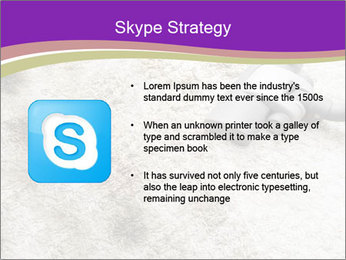 Dirty carpet PowerPoint Template - Slide 8