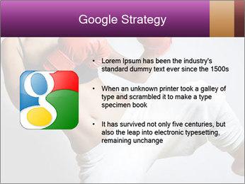 Beautiful woman PowerPoint Templates - Slide 10