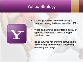 Beautiful woman PowerPoint Templates - Slide 11