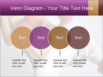 Beautiful woman PowerPoint Templates - Slide 32