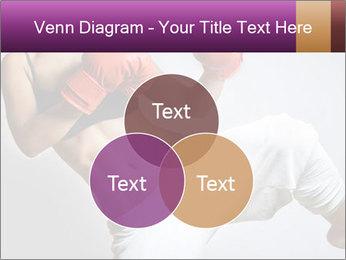 Beautiful woman PowerPoint Templates - Slide 33