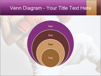 Beautiful woman PowerPoint Templates - Slide 34
