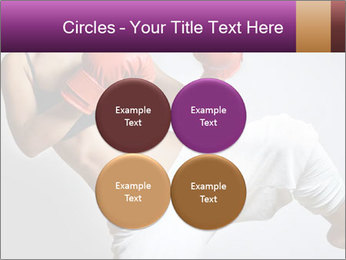Beautiful woman PowerPoint Templates - Slide 38