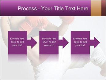 Beautiful woman PowerPoint Templates - Slide 88