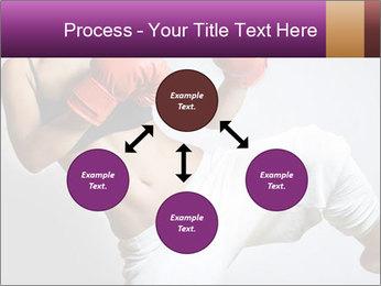 Beautiful woman PowerPoint Templates - Slide 91