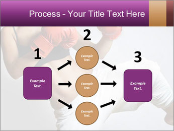 Beautiful woman PowerPoint Templates - Slide 92
