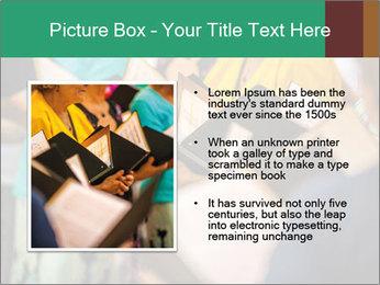 Music festival PowerPoint Template - Slide 13