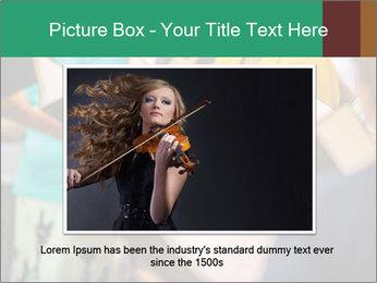 Music festival PowerPoint Template - Slide 16