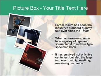 Music festival PowerPoint Template - Slide 17