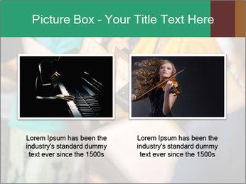 Music festival PowerPoint Template - Slide 18