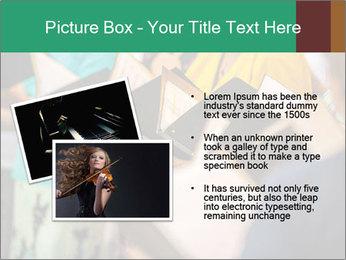 Music festival PowerPoint Template - Slide 20