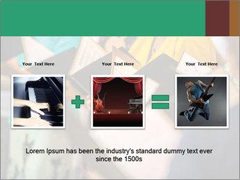 Music festival PowerPoint Template - Slide 22