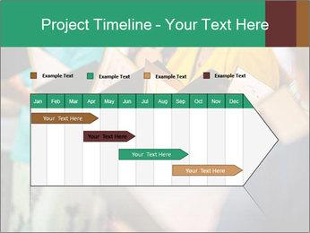 Music festival PowerPoint Template - Slide 25