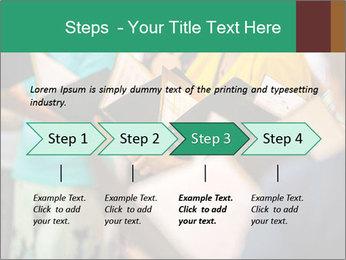 Music festival PowerPoint Template - Slide 4
