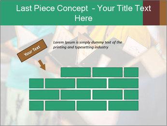 Music festival PowerPoint Template - Slide 46