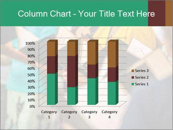 Music festival PowerPoint Template - Slide 50