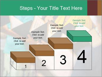 Music festival PowerPoint Template - Slide 64