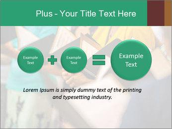 Music festival PowerPoint Template - Slide 75