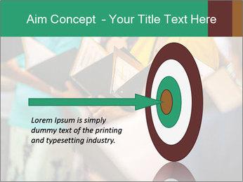 Music festival PowerPoint Template - Slide 83