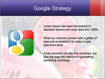 Water melon PowerPoint Templates - Slide 10