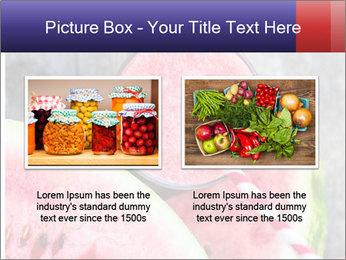Water melon PowerPoint Templates - Slide 18
