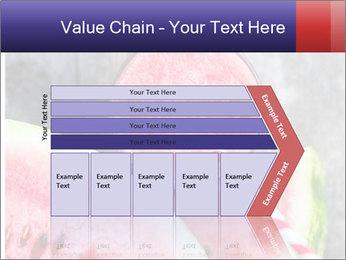 Water melon PowerPoint Templates - Slide 27