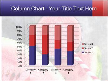 Water melon PowerPoint Templates - Slide 50