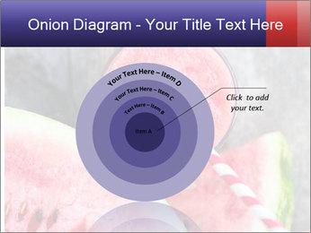 Water melon PowerPoint Templates - Slide 61