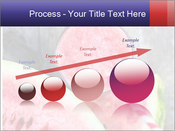 Water melon PowerPoint Templates - Slide 87