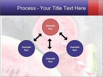Water melon PowerPoint Templates - Slide 91