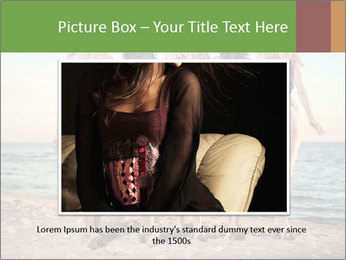 Sexy backs PowerPoint Templates - Slide 16