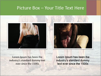 Sexy backs PowerPoint Templates - Slide 18