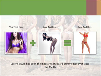 Sexy backs PowerPoint Templates - Slide 22