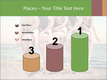 Sexy backs PowerPoint Templates - Slide 65