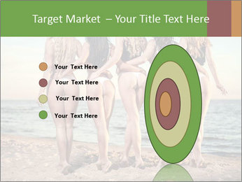 Sexy backs PowerPoint Templates - Slide 84