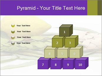 Etrog PowerPoint Template - Slide 31