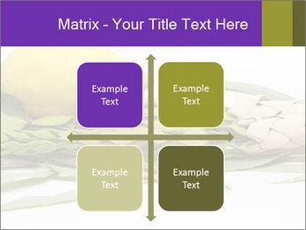Etrog PowerPoint Template - Slide 37