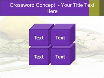 Etrog PowerPoint Template - Slide 39