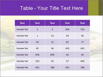 Etrog PowerPoint Template - Slide 55