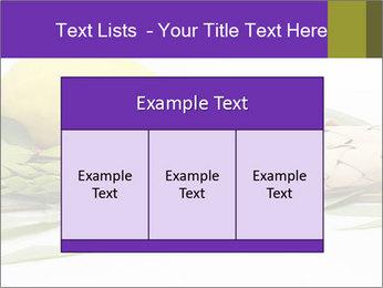 Etrog PowerPoint Template - Slide 59
