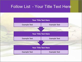 Etrog PowerPoint Template - Slide 60