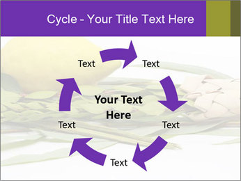 Etrog PowerPoint Template - Slide 62