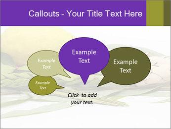 Etrog PowerPoint Template - Slide 73