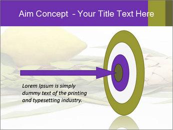 Etrog PowerPoint Template - Slide 83