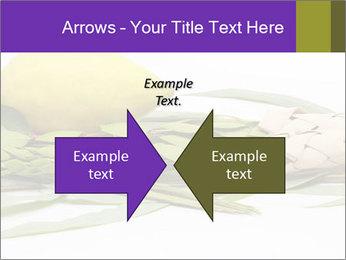 Etrog PowerPoint Template - Slide 90